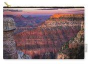 Grand Sunset Carry-all Pouch