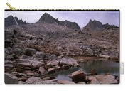 Granite Park Carry-all Pouch