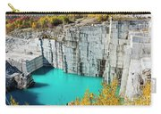 Granite Quarry Carry-all Pouch