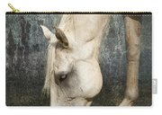 Grazing Carry-all Pouch by Betty LaRue