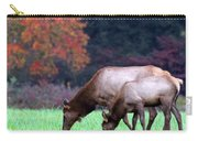 Grazing Together Carry-all Pouch