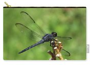 Great Blue Skimmer 5 Carry-all Pouch