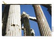 Greek Pillars Carry-all Pouch