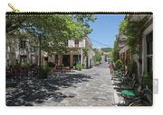 Greek Village Plaza Carry-all Pouch