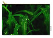 Green Grass  Carry-all Pouch