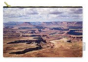 Green River View Carry-all Pouch
