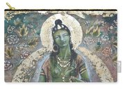 Green Tara  Carry-all Pouch