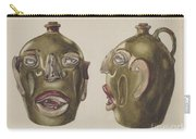 Grotesque Jug Carry-all Pouch