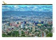 Guatemala City - Guatemala I Carry-all Pouch