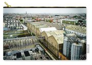 Guinness Brewery In Dublin Carry-all Pouch