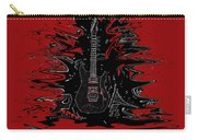 Guitar Of Wonder  Carry-all Pouch