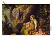Hagar And The Angel Carry-all Pouch