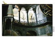 Hagia Sofia, Istanbul Carry-all Pouch