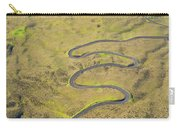 Haleakala Highway Carry-all Pouch