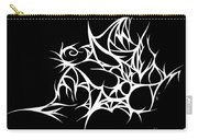 Hallowweb Carry-all Pouch