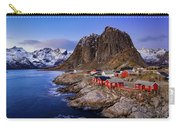Hamnoy Classic Carry-all Pouch