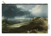 Hampstead Heath Carry-all Pouch
