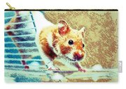 Hamster Carry-all Pouch