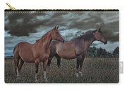 Hanoverians Carry-all Pouch