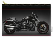 Harley Davidson Vrscd Night Rod Special Carry-all Pouch