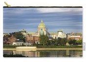 Harrisburg Skyline Carry-all Pouch