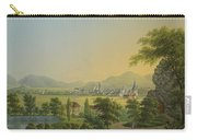 Hartz Mountains Carry-all Pouch