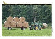 Hauling Hay Carry-all Pouch