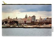 Havana Cuba Carry-all Pouch