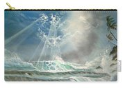 Hawaii Seascape Carry-all Pouch