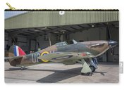 Hawker Hurricane Mki R4118 G-hudw Carry-all Pouch