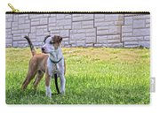 Hdr America Breed Carry-all Pouch