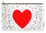 Heart Medication Carry-all Pouch