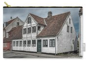 Helsingor Old Building Carry-all Pouch
