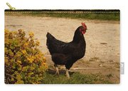 Hen Carry-all Pouch