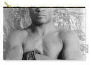Henry Armstrong (1912-1988) Carry-all Pouch by Granger