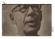 Henry Miller 2 Carry-all Pouch