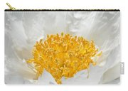 Herbaceous Peony 2 Carry-all Pouch