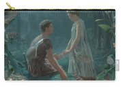 Hermia And Lysander Carry-all Pouch