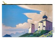 Hermitage Of St. Sergius Carry-all Pouch