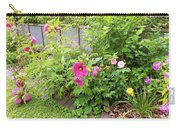 Hibiscus In The Garden Carry-all Pouch