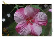 Hibiscus - Turn Of The Century Carry-all Pouch