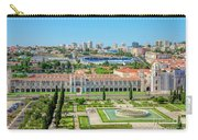 Hieronymites Monastery Aerial Carry-all Pouch