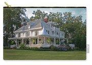 Higdon House Inn Carry-all Pouch