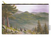 High Country Trails Carry-all Pouch