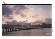 Highway 41 Swing Bridge Carry-all Pouch