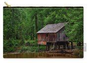 Historic Rikard's Mill - Alabama Carry-all Pouch