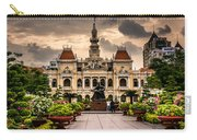 Ho Chi Minh City Hall Carry-all Pouch