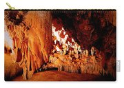 Hometown Series - Luray Caverns Carry-all Pouch