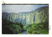 Ho'omaluhia Botanical Garden Carry-all Pouch
