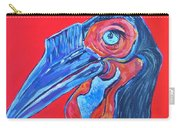 Hornbill Carry-all Pouch